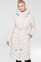 Пальто Фелиция - крем №511, фото 1