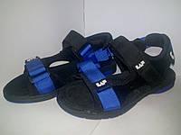 Детские сандали, летняя обувь для мальчика, босоножки
