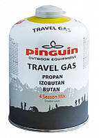 PINGUIN - Газовый баллон 450 гр (PNG G450) - газовый баллон