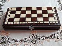 Шахматы ручной работы 30*30см, фото 1