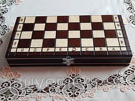 Шахматы ручной работы 30*30см