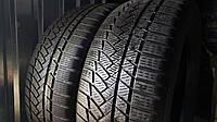 Зимние шины бу 225/55R17 Continental ContiWinterContact TS 850P
