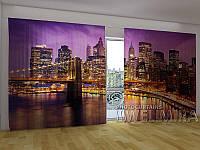 Панорама Манхэттен