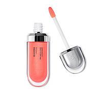 Блеск для губ смягчающий с трехмерным эффектом KIKO MILANO 3D Hydra Lipgloss - 09 Coralo Delicato