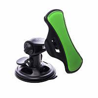 Автомобильный держатель для мобильного телефона As Seen On TV GripGo Black (4_70346106), фото 1