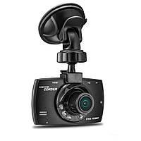 Видеорегистратор RIAS DVR G30 1920-1080 Black (4_272591570)