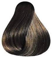 Перманентная краска для волос Londacolor Permanent 60 мл 6/0 темный блонд