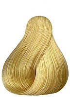 Перманентная краска для волос Londacolor Permanent 60 мл 10/0  яркий блонд