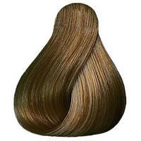 Перманентная краска для волос Londacolor Permanent 60 мл 7/03  блонд натурально-золотистый