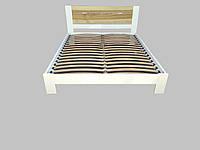 Кровать  из натурального дерева KR 5 , 1600х2000