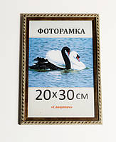Фоторамка,  пластиковая,  15*21, А5,  рамка для фото, сертификатов, дипломов, рамка для фото 2115-15