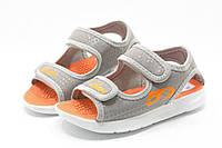 Детские сандали, летняя обувь для мальчика, для девочки, босоножки