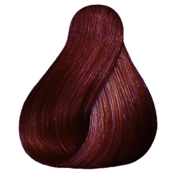 Перманентна фарба для волосся Londacolor Permanent 60 мл 6/41 темний блонд мідно-попелястий