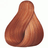 Перманентная краска для волос Londacolor Permanent 60 мл 8/43 светлый блонд медно-золотистый