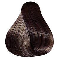Перманентная краска для волос Londacolor Permanent 60 мл 6/7  темный блонд коричневый
