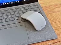 Мышь Microsoft Surface Arc Mouse Light Grey (CZV-00004) беспроводная 1000 dpi, фото 5