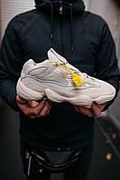"""Мужские кроссовки Adidas Yeezy Boost 500 «Salt"""" (Реплика ААА+)"""
