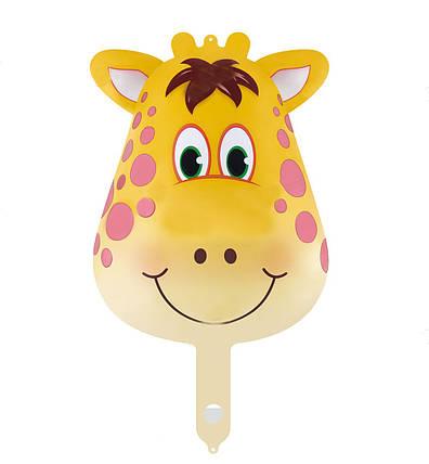 Мини-фигура КИТАЙ-КТ Голова жирафа, фото 2