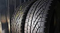 Зимние шины бу 215/60R17 Pirelli Sottozero Ice Snow