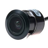 Универсальная камера заднего вида Elang Eye E306 в бампер (4_31273698)