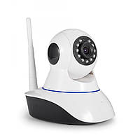 IP-камера RIAS X8100 HD WiFi Camera Night Vision White (4_521326103)