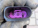 Вентилятор основного радиатора для Seat Arosa VW Lupo Polo, 6N0959455AH, фото 3