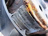 Вентилятор основного радиатора для Seat Arosa VW Lupo Polo, 6N0959455AH, фото 6