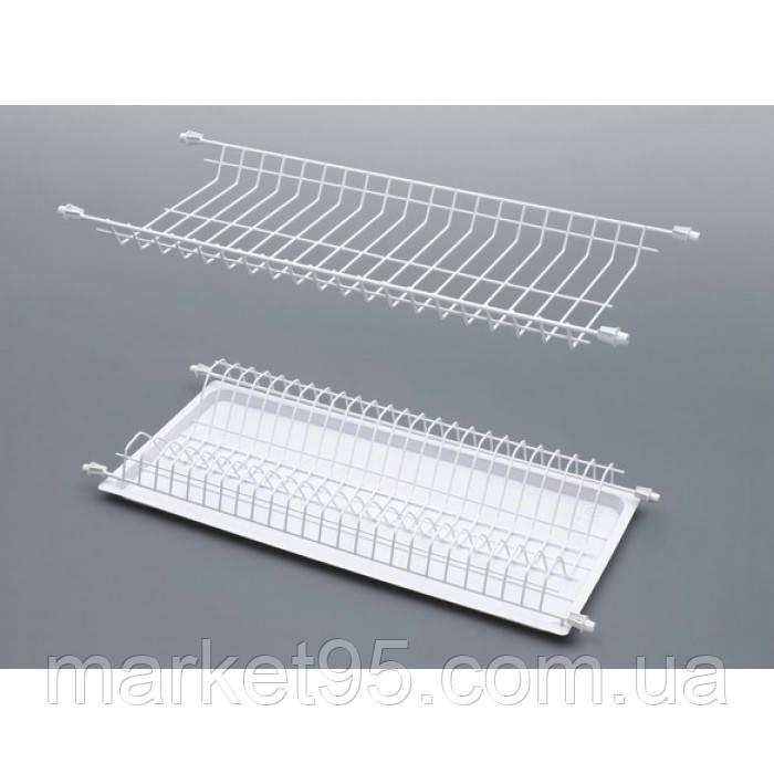 Сушка для посуды в шкаф 400 мм