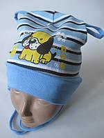 Осенние шапки для деток., фото 1