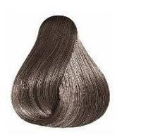 Перманентная краска для волос Londacolor Permanent 60 мл 6/81 темный блонд жемчужно-пепельный