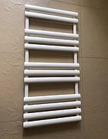 Белый стальной полотенцесушитель 545х1130 MIRAMAR 12/1130 S Arttidesign