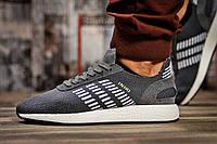 Кроссовки мужские Adidas Iniki, серые (15331) размеры в наличии ► [  43 44 46  ], фото 1