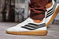 Кроссовки мужские Adidas Sobakov, белые (15402) размеры в наличии ► [  44 (последняя пара)  ], фото 1