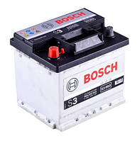 Акумулятор BOSCH 6СТ-45