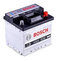 Акумулятор BOSCH 6СТ-45 Евро