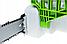 Электрическая бензопила  WUBER WR-ECS-2900, фото 5