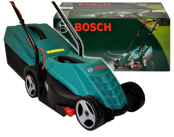 Электрическая косилка BOSCH ARM 32 (ROTAK 32) 1200W