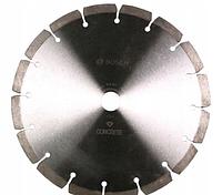 Алмазные диски для резки камня и бетона BOSCH Professional 230 мм