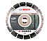 Алмазные диски для резки камня и бетона BOSCH Professional 230 мм, фото 2