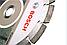 Алмазные диски для резки камня и бетона BOSCH Professional 230 мм, фото 4