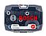 Набор принадлежностей Bosch Professional из 5 предметов, фото 5