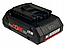 Литий-ионный аккумулятор ProCORE BOSCH 18V 4,0Ah, фото 3