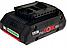 Литий-ионный аккумулятор ProCORE BOSCH 18V 4,0Ah, фото 5