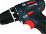 Аккумуляторная отвертка BOSCH GSR 12V-15 (корпус - без батарей и без зарядного устройства)., фото 6