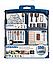 Универсальный набор аксессуаров DREMEL из 150 предметов 724, фото 3