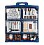 Универсальный набор аксессуаров DREMEL из 150 предметов 724, фото 4