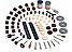Универсальный набор аксессуаров DREMEL из 150 предметов 724, фото 5