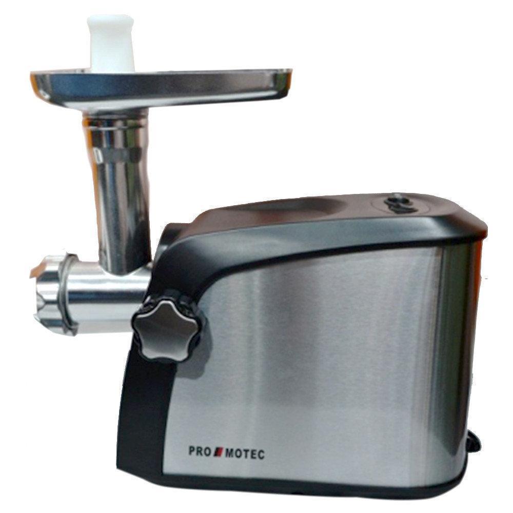 Электромясорубка PROMOTEC PM-1055 3200W | мясорубка Промотек