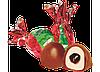 Молдавские шоколадные конфеты Заспиртованная вишня  в шоколаде ТМ  Букурия (2.5 кг )