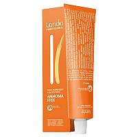 Краска для волос Londacolor DEMI Permanent  интенсивное тонирование 60 мл